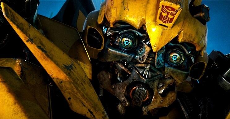 Fanáticos de los Transformers, Bumblebee tendrá su propia película