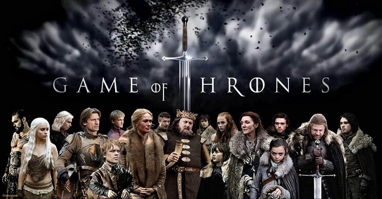 HBO anuncia la posible llegada de una precuela de Game of Thrones