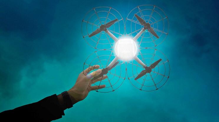 intel-crea-un-espectaculo-en-el-cielo-con-500-drones-y-se-lleva-un-nuevo-record-guinness-dron