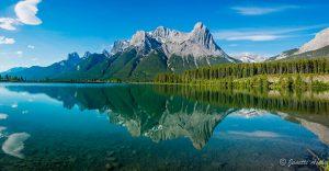 Hermosos paisajes naturales por la fotógrafa Janette Asche
