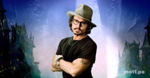 Johnny Depp es anunciado para una nueva película del mundo de Harry Potter