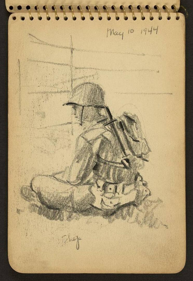 la-ii-guerra-mundial-vista-desde-el-libro-de-dibujos-de-un-arquitecto-que-estuvo-ahi-presente-04