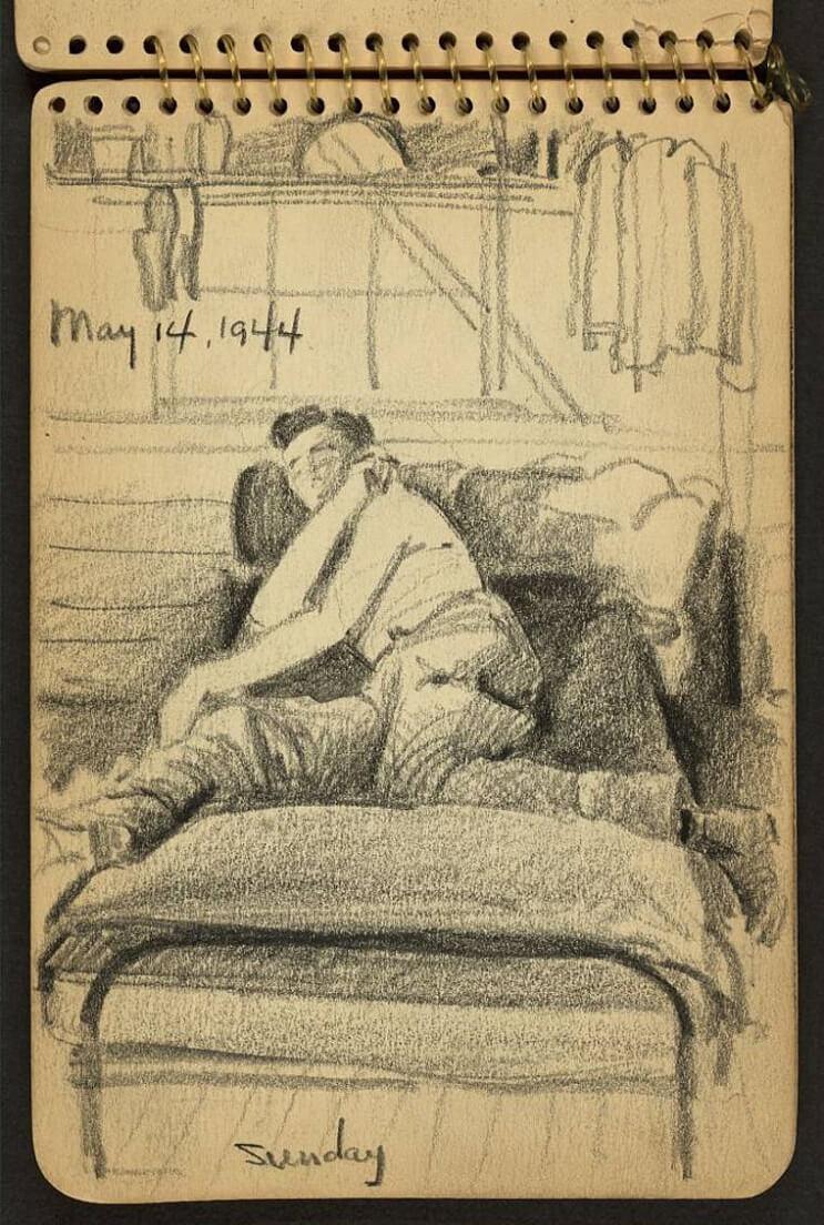 la-ii-guerra-mundial-vista-desde-el-libro-de-dibujos-de-un-arquitecto-que-estuvo-ahi-presente-05