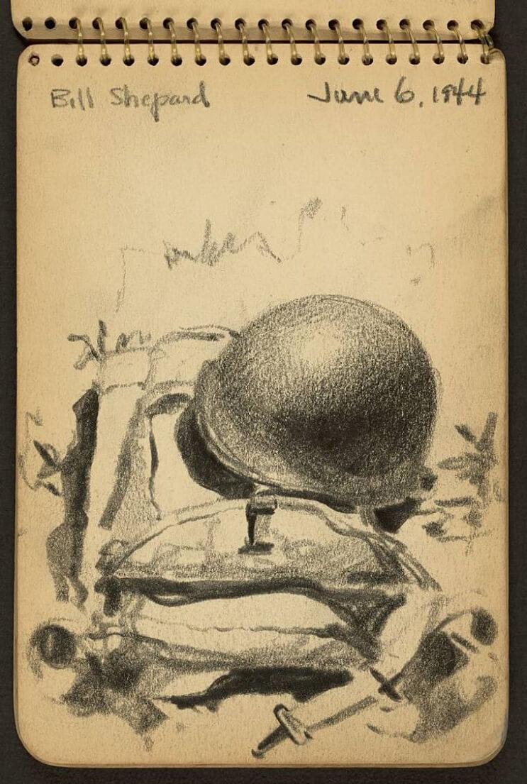 la-ii-guerra-mundial-vista-desde-el-libro-de-dibujos-de-un-arquitecto-que-estuvo-ahi-presente-08