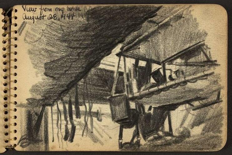 la-ii-guerra-mundial-vista-desde-el-libro-de-dibujos-de-un-arquitecto-que-estuvo-ahi-presente-14