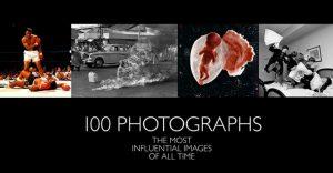 Las 100 fotografías más influyentes de la historia según la revista Time