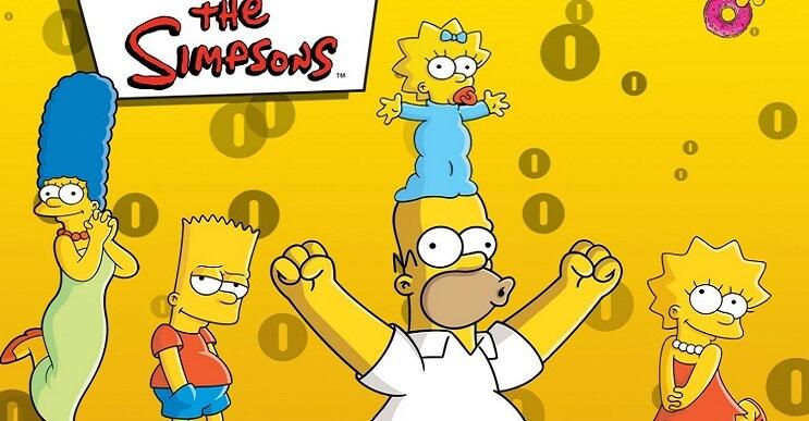 Los Simpson renuevan para las temporadas 29 y 30