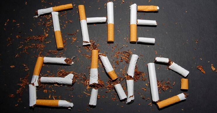 Philip Morris estaría pensando en dejar la venta de cigarros