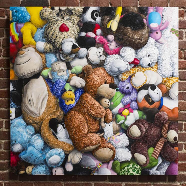 pinturas-del-artista-brent-estabrook-que-nos-retroceden-a-la-infancia-13