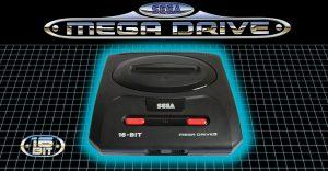 SEGA Genesis anuncia su retorno al mundo de los videojuegos