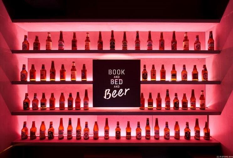si-eres-fanatico-de-los-libros-este-hotel-es-para-ti-cerveza