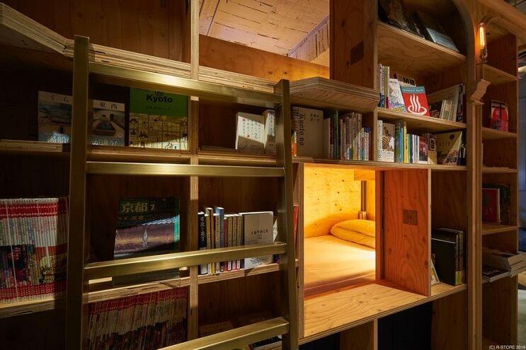 si-eres-fanatico-de-los-libros-este-hotel-es-para-ti-dormir