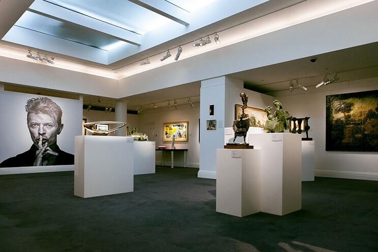 un-recorrido-por-la-coleccion-privada-de-arte-de-david-bowie-sala