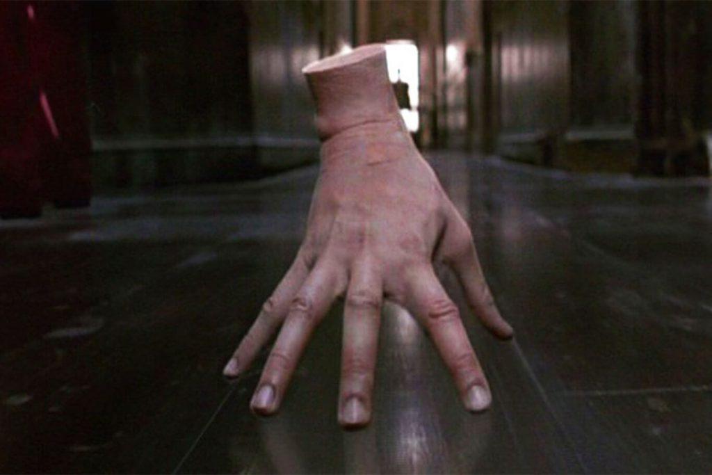 la mano los locos adams