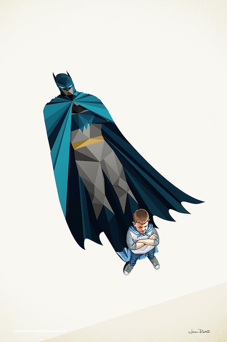 asombrosas-ilustraciones-con-lo-que-muchos-ninos-quisieran-ser-batman
