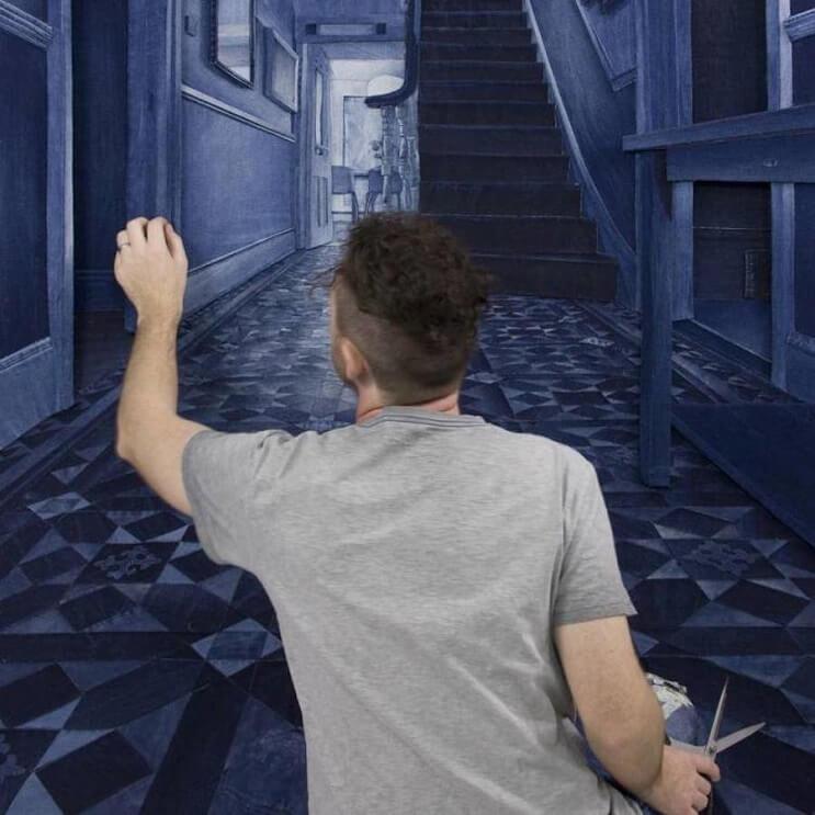 aunque-no-lo-parezca-estos-murales-han-sido-hechos-con-retazos-de-tela-escaleras-creacion