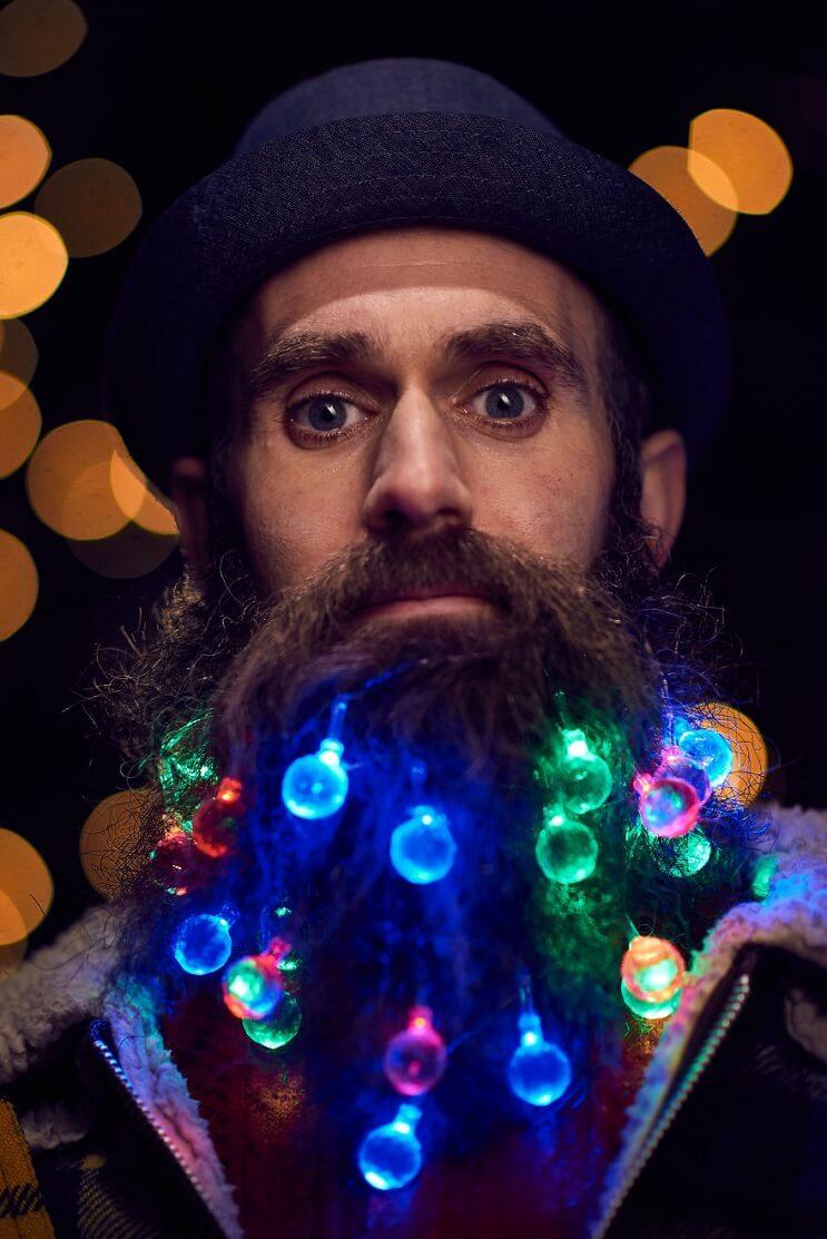 barbas-convertidas-en-arboles-de-navidad-arbol