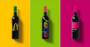 ¿Cómo se verían las marcas si decidieran sacar su propio vino?