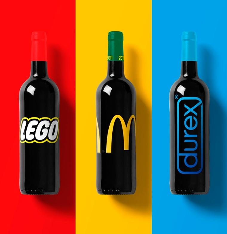 como-se-verian-las-marcas-si-decidieran-sacar-su-propio-vino