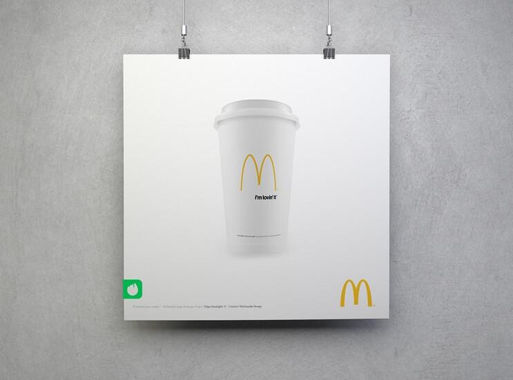 como-se-verian-las-marcas-si-perdieran-peso-mcdonalds-vaso