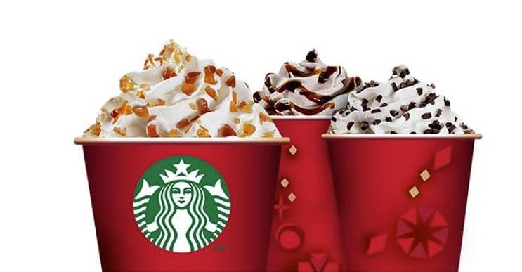 """El porqué Starbucks le dice """"tall"""" a su vaso pequeño"""