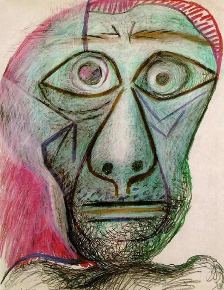 la-evolucion-de-pablo-picasso-con-retratos-que-lo-muestran-a-traves-de-los-anos-12