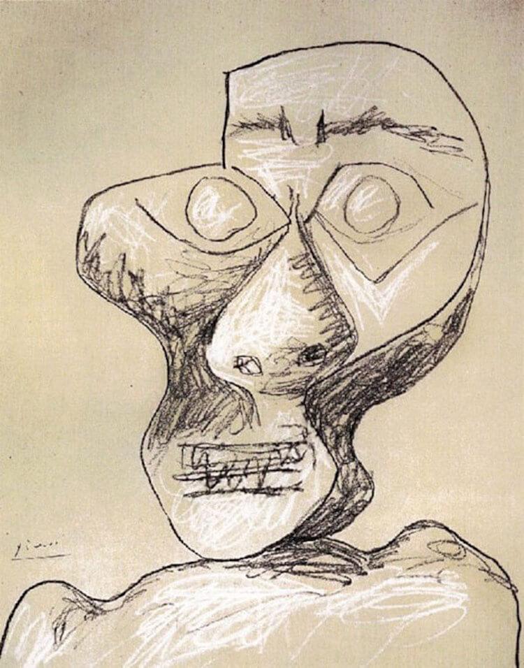 la-evolucion-de-pablo-picasso-con-retratos-que-lo-muestran-a-traves-de-los-anos-13