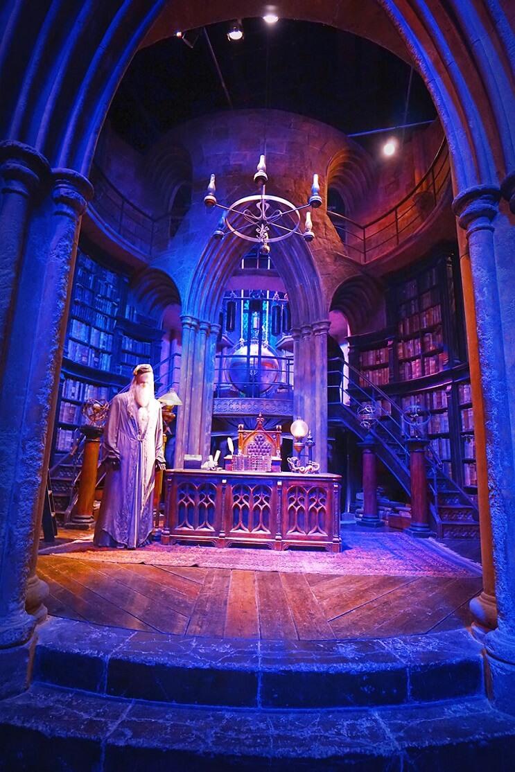 la-experiencia-de-tomar-desayuno-en-hogwarts-dumbledore