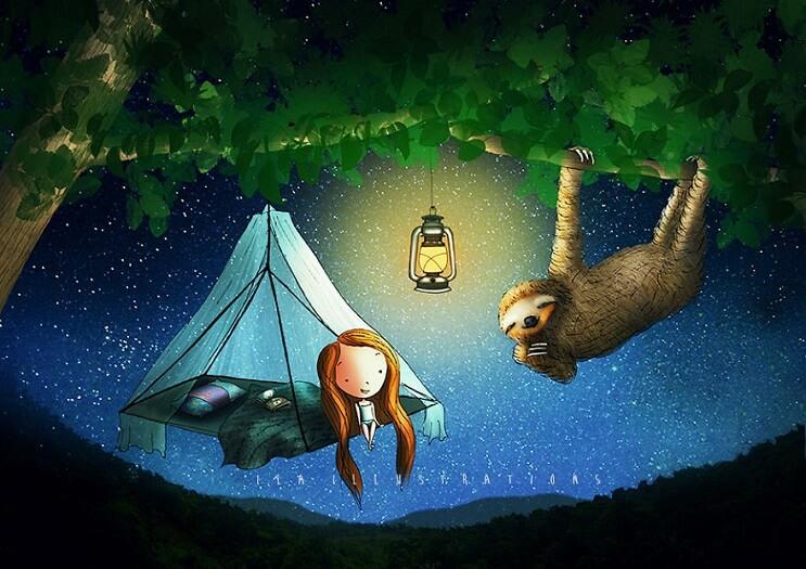 las-grandes-aventuras-de-una-pequena-nina-peresozo