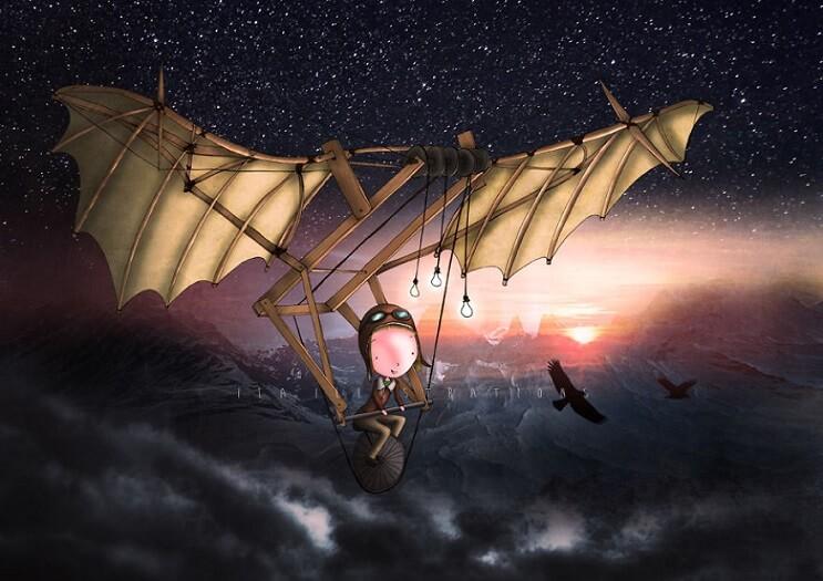 las-grandes-aventuras-de-una-pequena-nina-volando