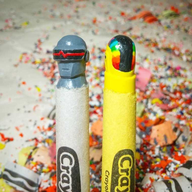 lo-que-este-artista-hace-con-las-crayolas-es-algo-increible-daft-punk