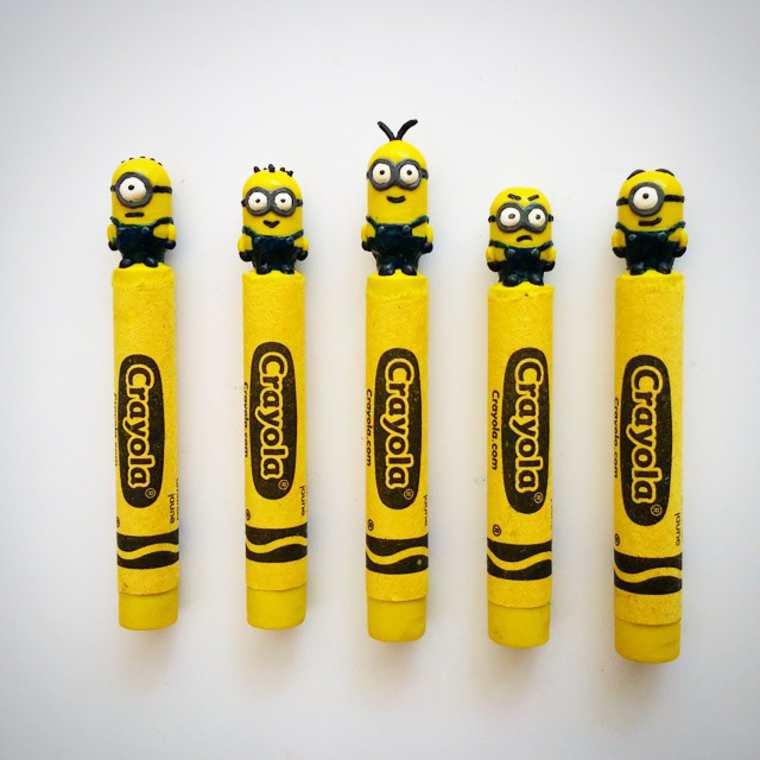 lo-que-este-artista-hace-con-las-crayolas-es-algo-increible-minions