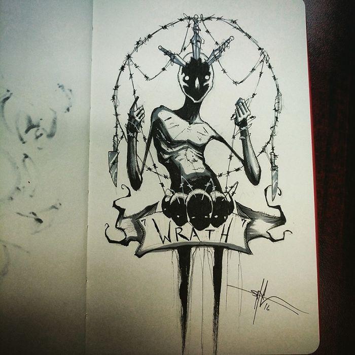 los-siete-pecados-capitales-dibujados-de-la-mas-siniestra-manera-05-ira