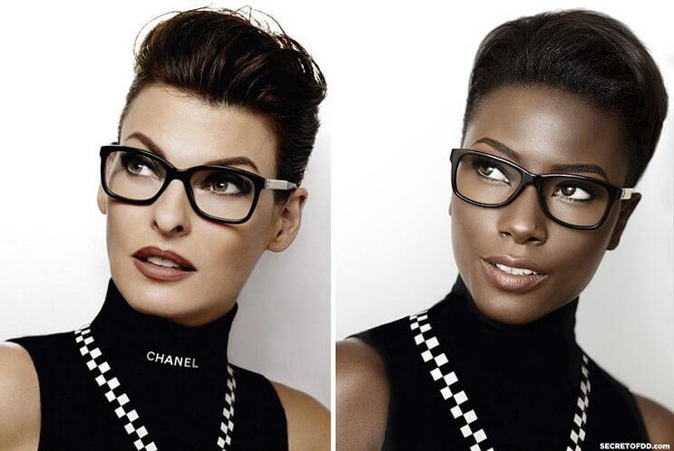 modelo-negra-recrea-campanas-hechas-por-mujeres-blancas-para-dar-un-importante-mensaje-chanel