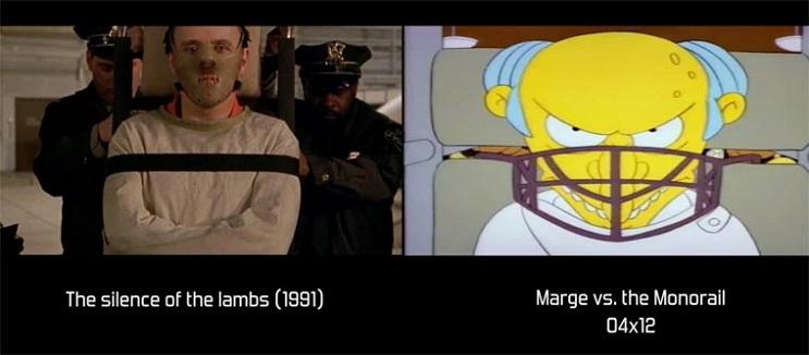 todas-las-referencias-de-los-simpson-desde-la-primera-a-la-octava-temporada-silencio-de-los-inocentes