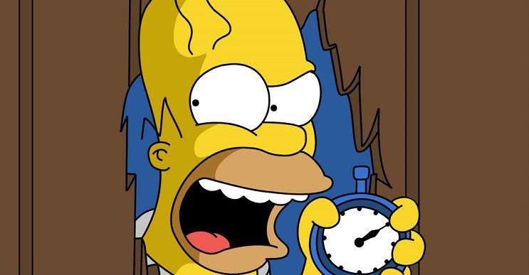 Todas las referencias de Los Simpson desde la primera a la octava temporada