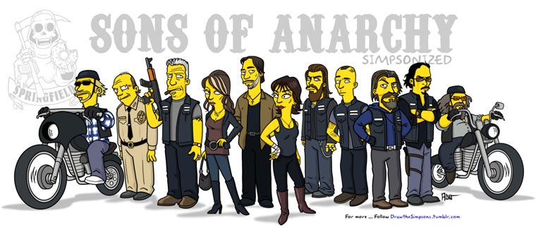 transformando-series-y-peliculas-al-estilo-de-los-simpson-sons-of-anarchy