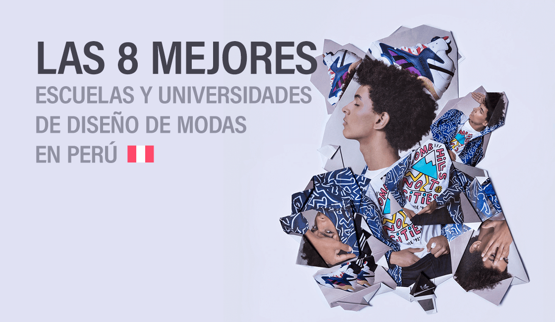 mejores universidades de diseño de modas en peru