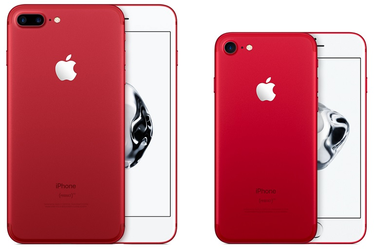 (PRODUCT) RED apple