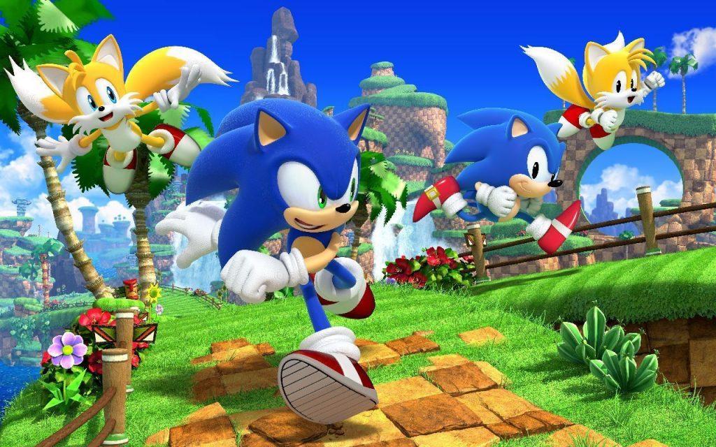 Llegan Los Clasicos Juegos De Sega Disponibles En Iphone Y Andorid