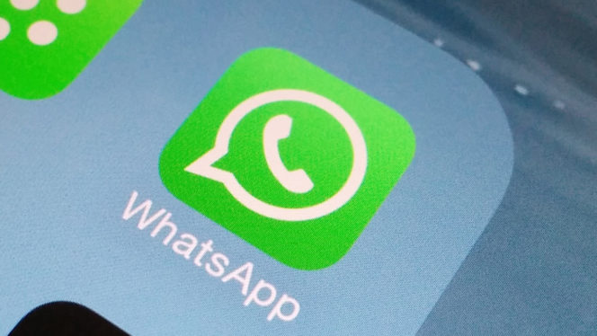 whatsapp aplicaciones usadas por adolescentes