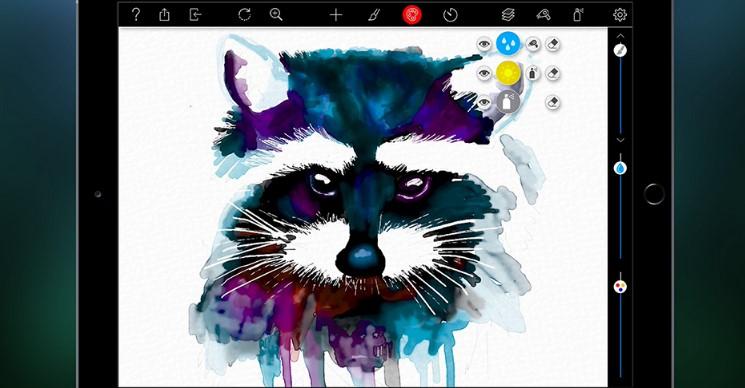 Las 10 Mejores Aplicaciones Profesionales Para Dibujar Desde Tu Tablet