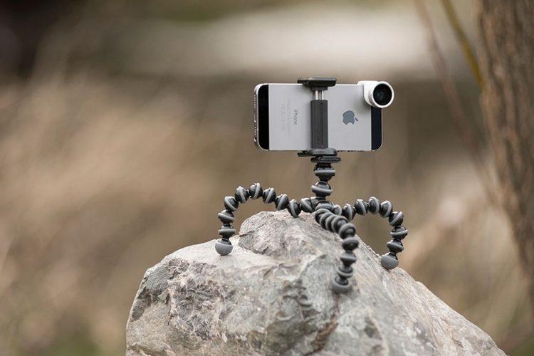 trípode cosas que necesita un fotógrafo