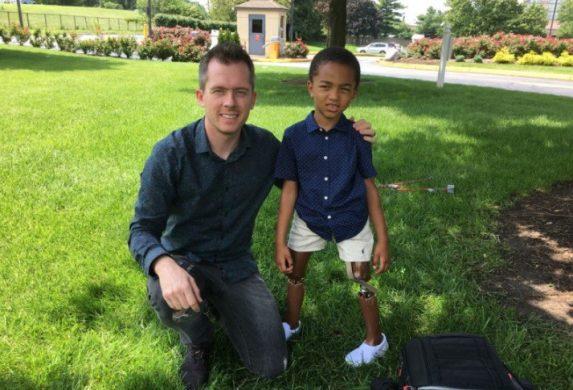 Fotógrafo transforma a niños con diferentes enfermedades en sus superhéroes  favoritos - Últimas noticias de la actualidad - Noticias Virales MOTT