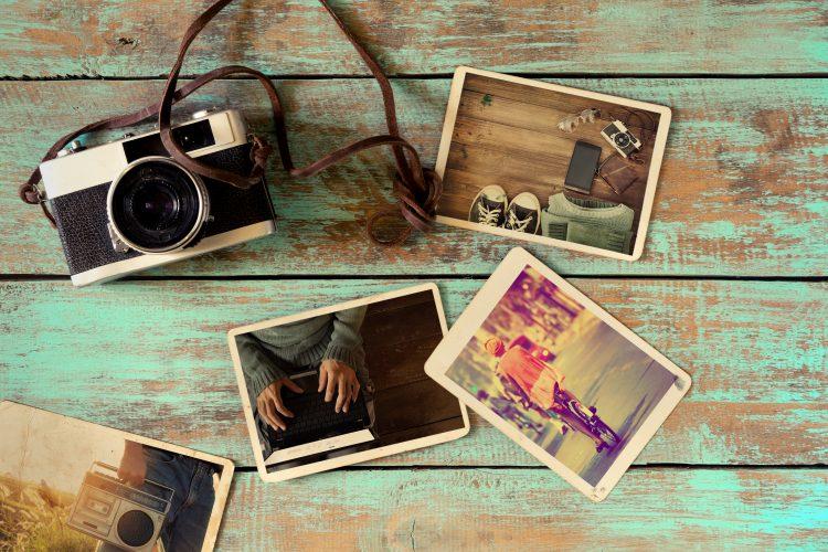 cosas de fotografía