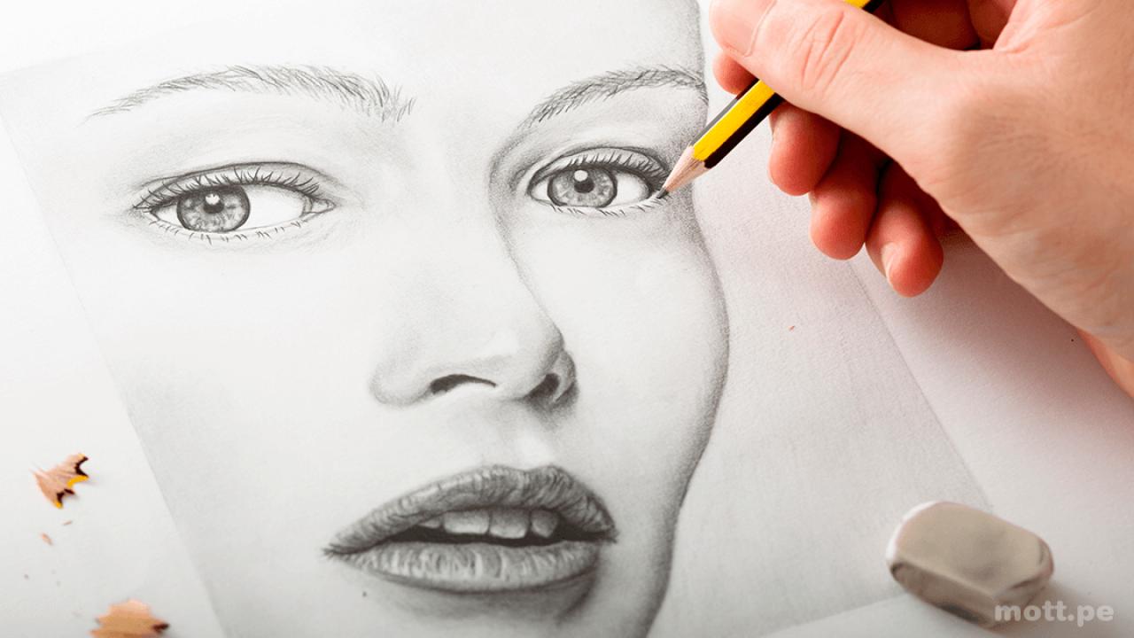 10 Técnicas De Dibujo Artístico A Lápiz Fáciles De Dibujar Para Principiantes últimas Noticias De La Actualidad Noticias Virales Mott
