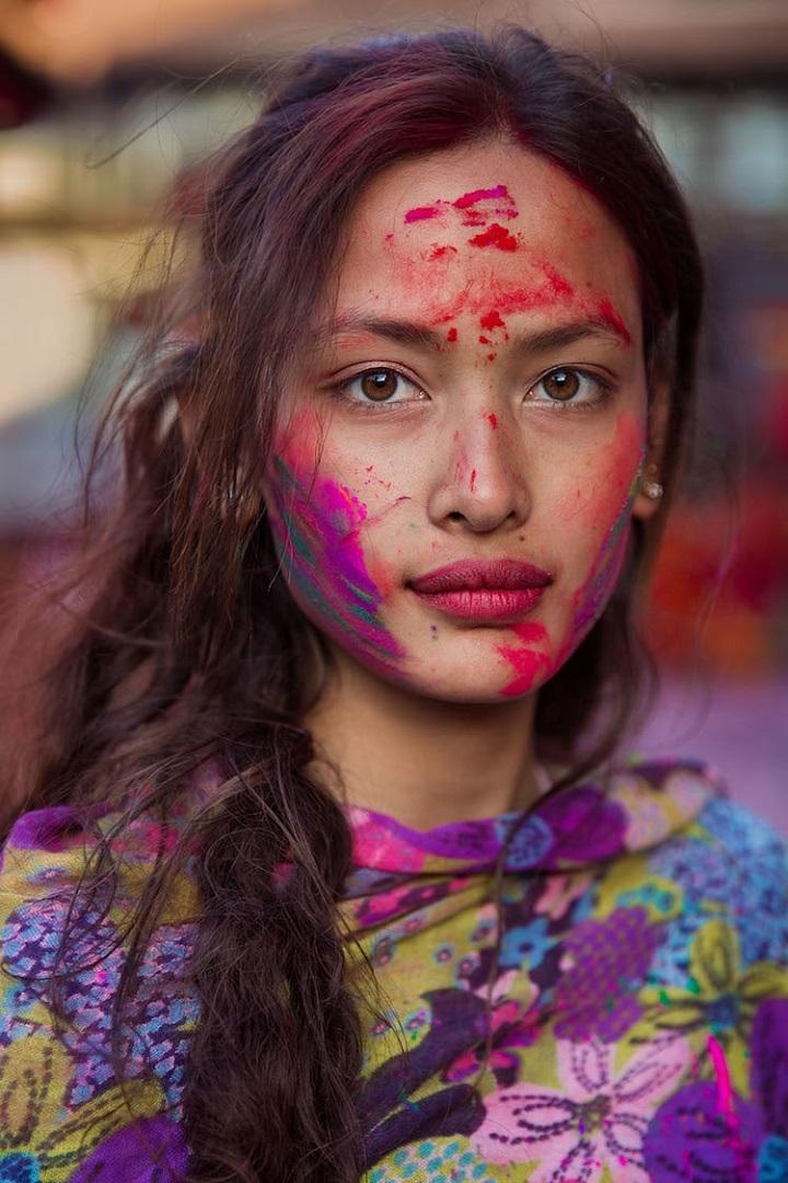 Atlas de la Belleza: Fotos de mujeres hermosas de diferentes ...