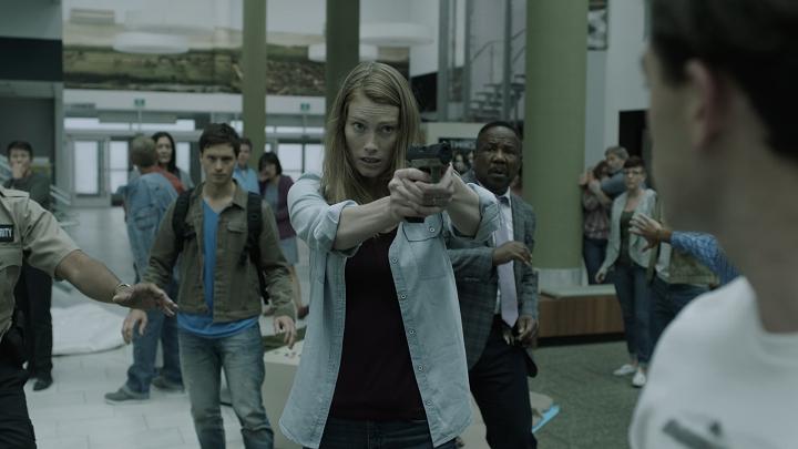 La Niebla: Serie que llegó a Netflix, basada en la novela