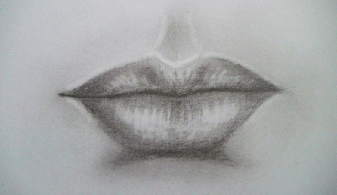 Prueba la técnica del sombreado para tu dibujo artístico