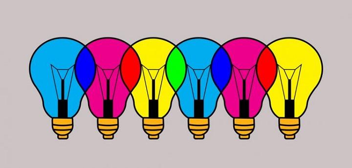 Teoría del Color  Lo que debes saber para elegir el color del logo ... 4b8e410e0c6d